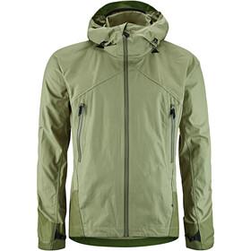 Klättermusen Einride Jacket Men sage green